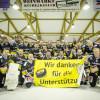 Jaaaaaaa – EA Schongau sichert sich die Bayernliga !
