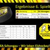Wanderers Germering – EAS  5:2 (2:0, 2:1, 1:1)