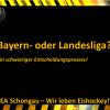 Landes- oder Bayernliga? – Ein schwieriger Entscheidungsprozess! …