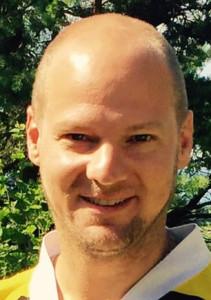 Martin Schweiger Profil