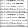 EAS startet mit Derby in Füssen in die Bayernligasaison