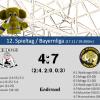 Mammuts siegen in Pegnitz