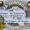 Neues vom Nachwuchs der EA Schongau (Fr. 01. – So. 03.12.17)
