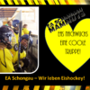 Neues vom Nachwuchs der EA Schongau …