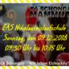 Nikolausalarm in der EAS Eislaufschule …