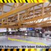Eissportzentrum Schongau wieder geöffnet …