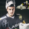 Goalie Lukas Müller bleibt der EA Schongau erhalten!