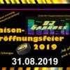 Saisoneröffnungsfeier 2019 – EA Schongau & ERC Lechbruck Nachwuchs stellen sich vor …