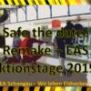 Remake – EAS Aktionstage sind zurück …