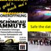 Safe the date – EAS Programmkalender …