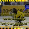 """EAS Jugend U17 – Stellenanzeige """"Torhüter gesucht"""" …"""