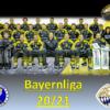 Mammuts treten auch in der Saison 20/21 in der Bayernliga an!