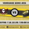 Verletzungspech trifft die EA Schongau vor dem nächsten Wochenende!