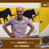 Helmut Maucher ist Co-Trainer der EA Schongau Mammuts!